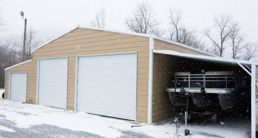 Cheapest Way Insulate Metal Shed Insulating Carport