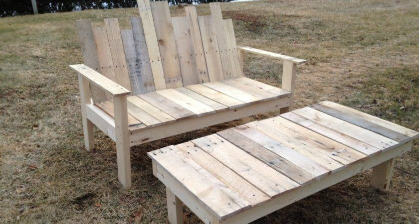 Cherry Blossom Kind Life More Pallet Furniture