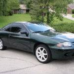 Chevrolet Cavalier Review Research New Used