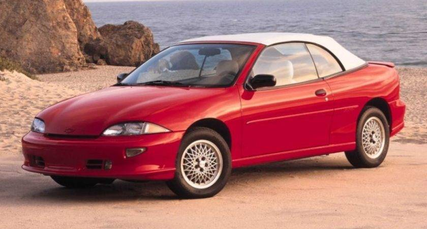 Chevrolet Cavalier Reviews Carfax