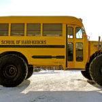 Chevrolet Custom School Bus