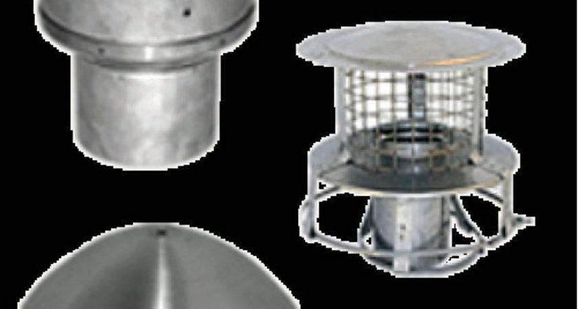 Chimney Liner Install Kit Pot Hanger