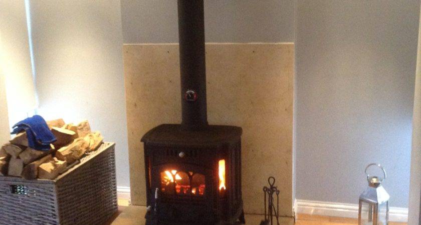 Chimney Problem Wood Burning Stoves