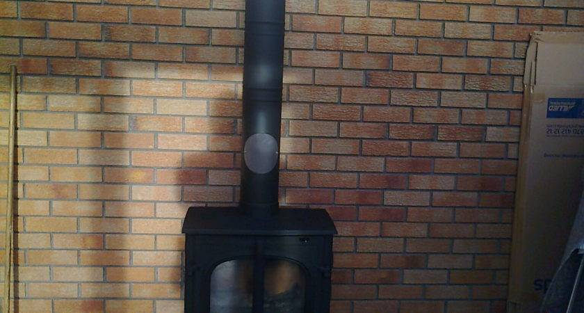 Chimney Problem Wood Burning Stoves