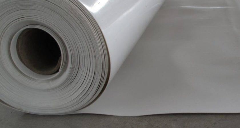 China Tpo Roofing Waterproof Membrane