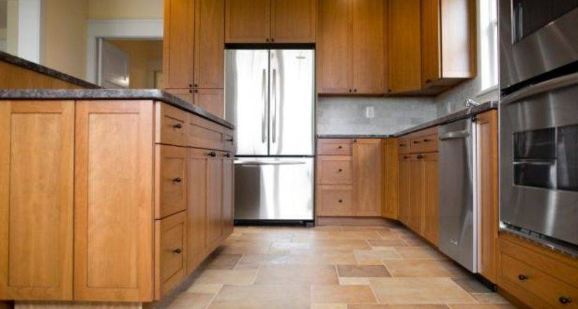 Choose Best Flooring Your Kitchen Hgtv