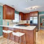Choose Best Small Kitchen Colors Home Decor Help