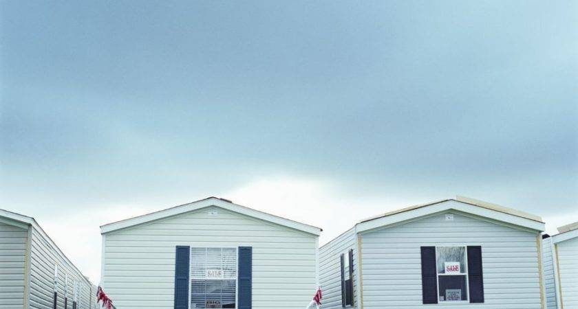 Choose Best Upgrades Manufactured Homes