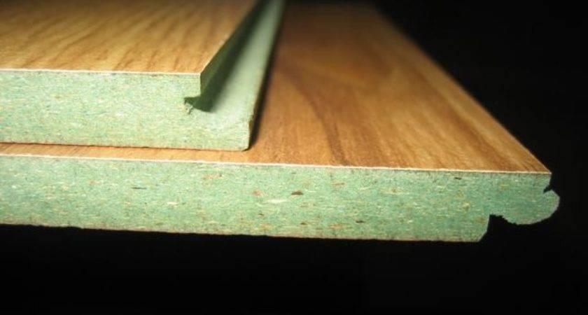 Choose Laminate Flooring Thickness
