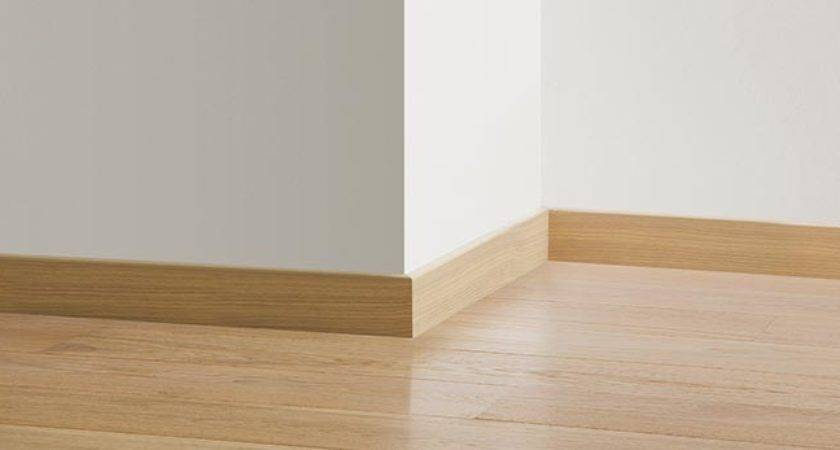 Choose Perfect Skirting Boards Your Floor