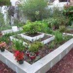 Cinder Block Garden Ideas Jbeedesigns Outdoor