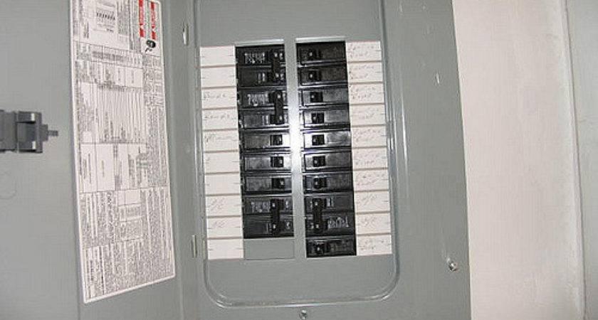 Circuit Breaker Panel Flickr Sharing