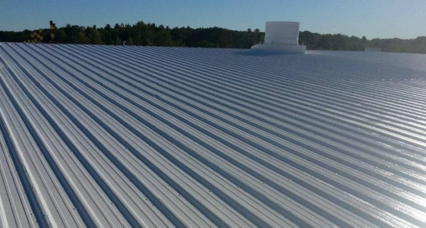 Citadel Roof Systems Flat Repair Metal Rubber