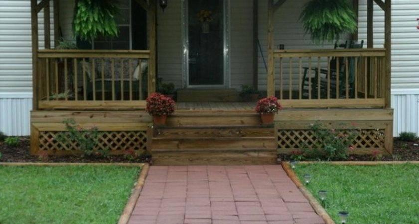 Classic Front Porch Designs Stroovi
