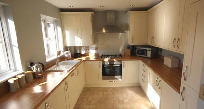 Classic Galley Kitchen Designs