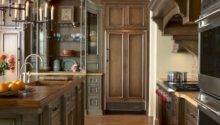 Classic Old World Interior Design Ideas Futurist