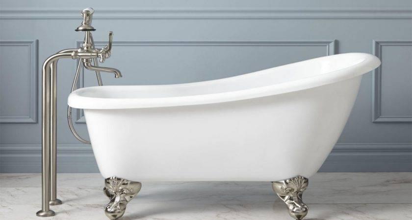 Clawfoot Tub Home Design Mannahatta