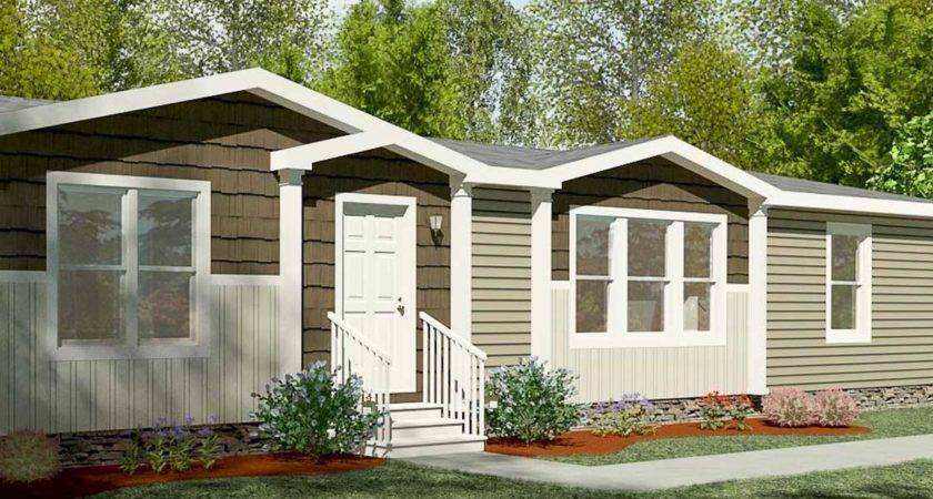 Clayton Built Patriot Home Available Homeowners