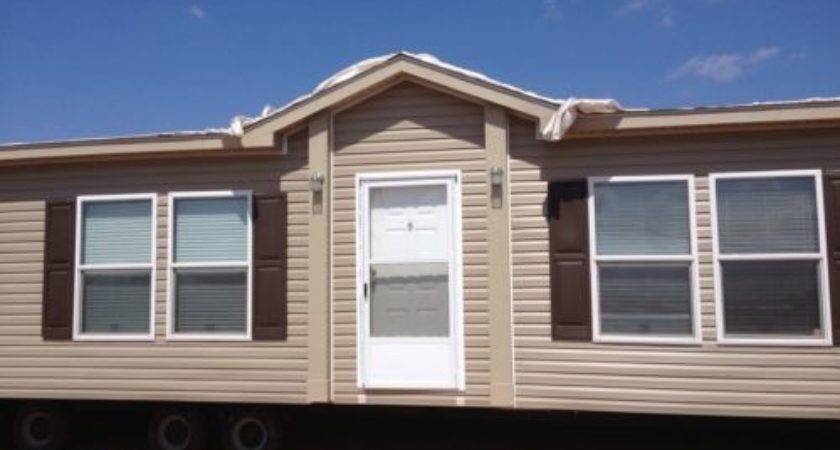 Clayton Double Wide Mobile Home Manufactured Brand