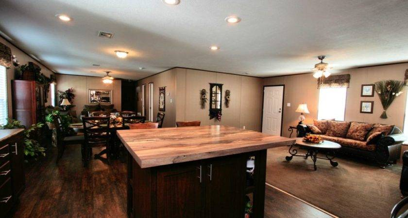Clayton Homes Commander Floor Plans