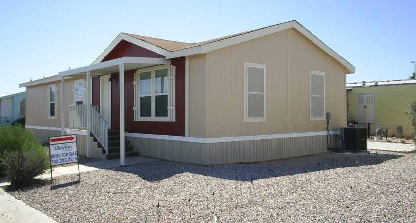 Clayton Homes Las Vegas Prefabricated Modular