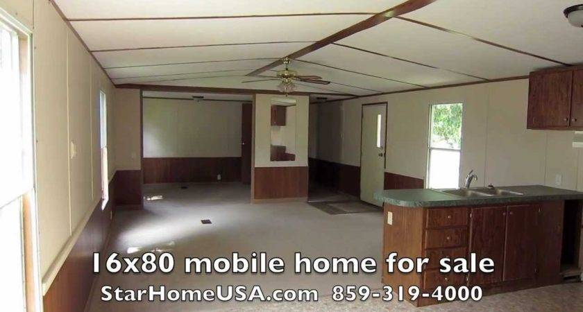Clayton Homes Single Wide Mobile