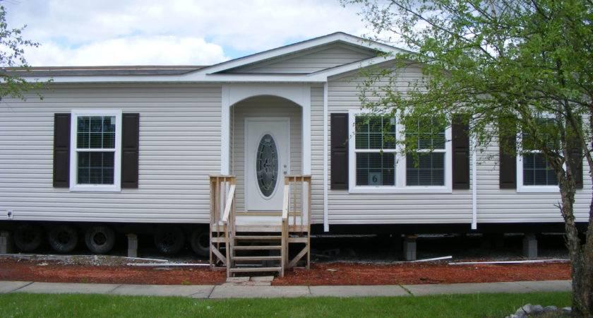 Clayton Homes South Charleston
