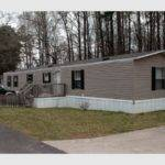 Clayton Mobile Home Plans
