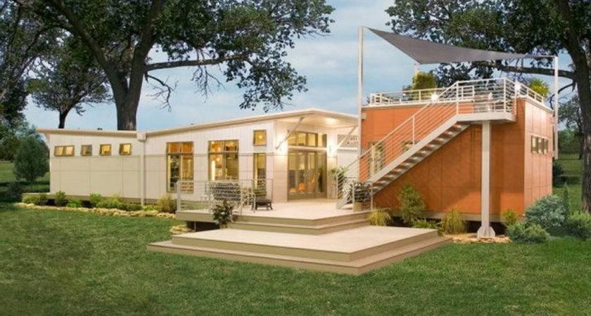 Clayton Mobile Home Senior Retirement Living