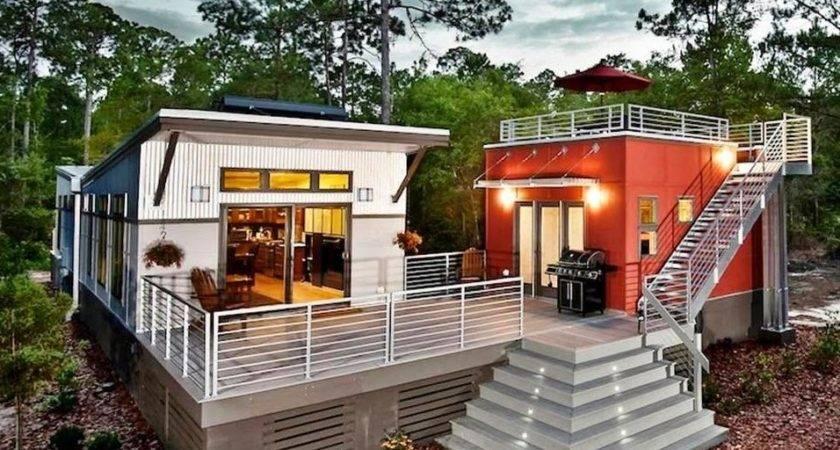 Clayton Modern Modular Homes Smart Home Designs