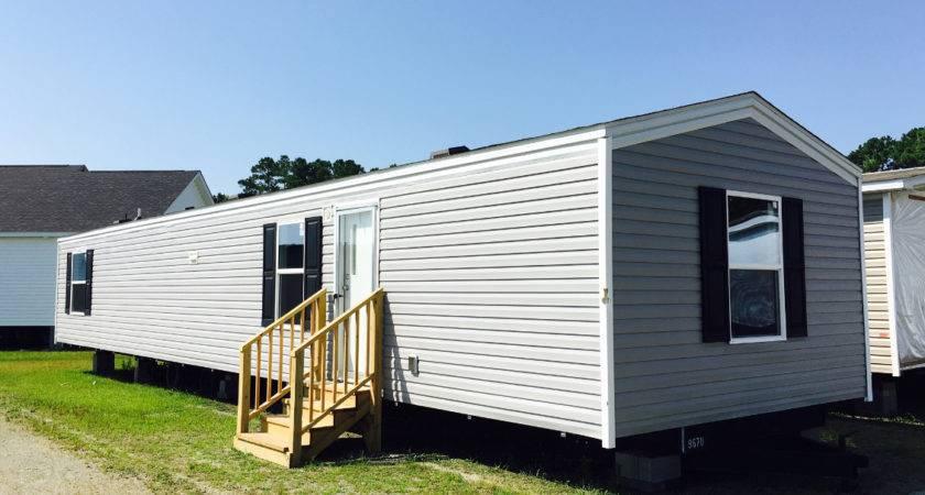 Clayton Tru Singlewide Down East Realty Custom Homes