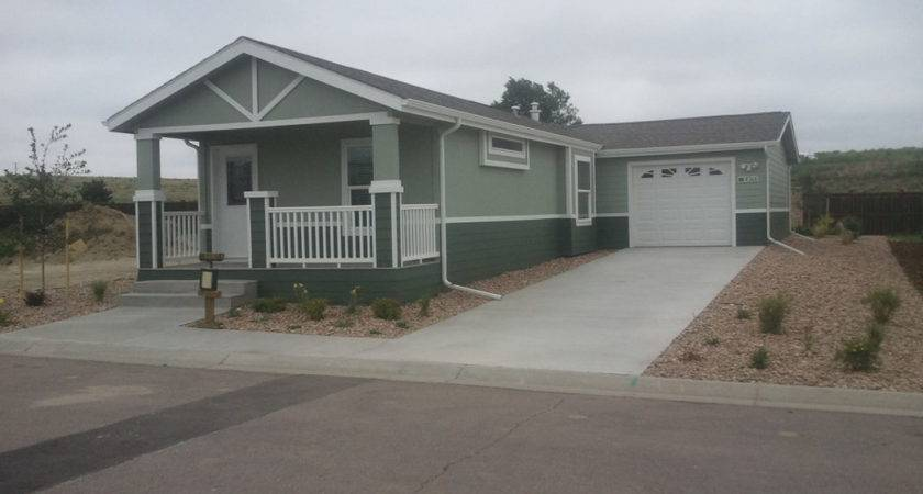 Clayton Yes Bed Mobile Home Sale Colorado Springs