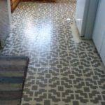 Clean These Painted Plywood Floors