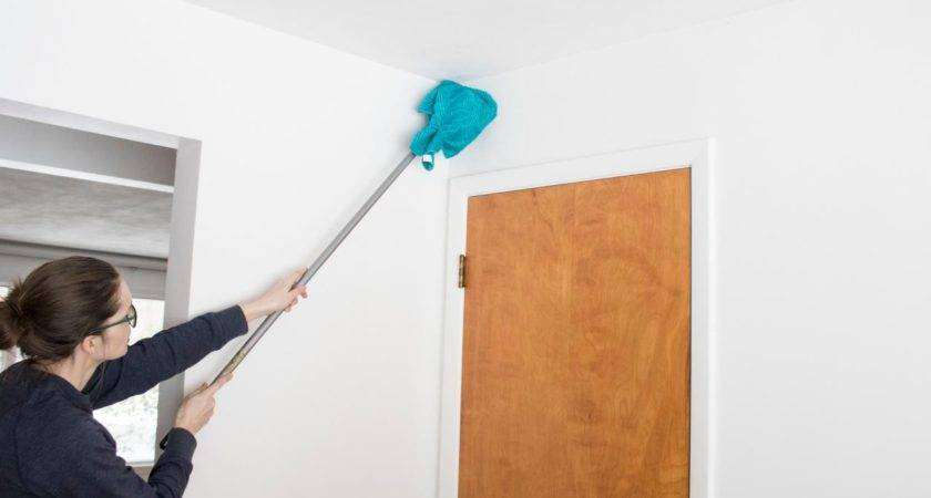 Clean Walls Without Removing Paint Photos Wall