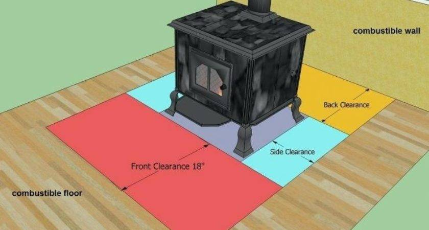 Clearance Wood Burning Stove April Piluso