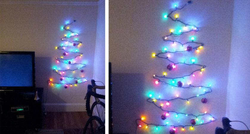Clever Christmas Tree Answer Your Cramped