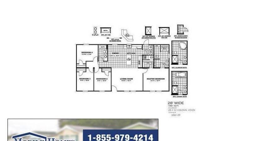 Cmh Vision Vsn Mobile Home Sale