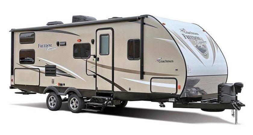 Coachmen Travel Trailers Sale Anderson Indiana