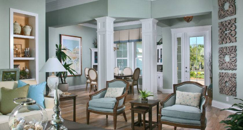 Coastal Interior Design Beautiful Home Interiors