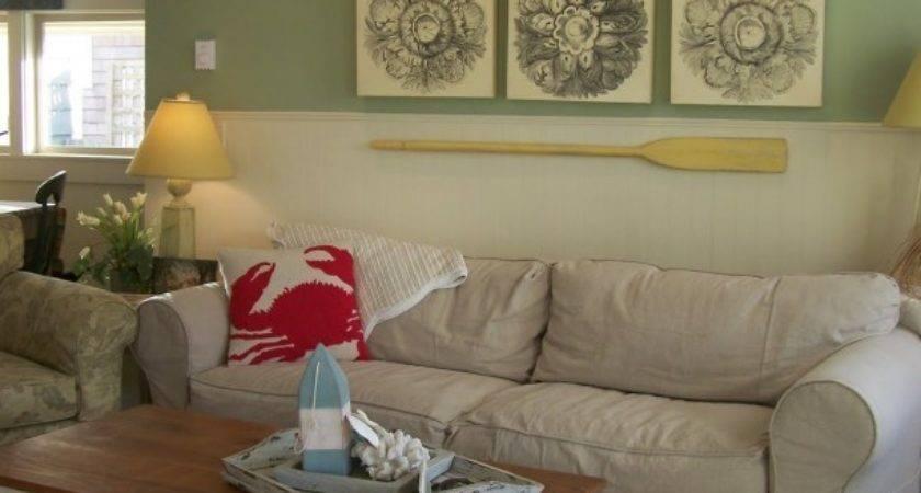 Coastal Nest Charming Beach Cottage Remodel Hooked