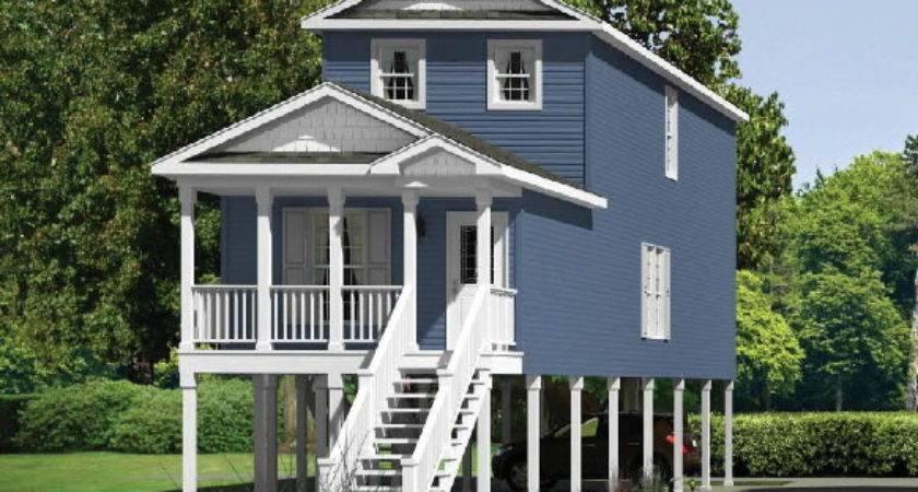 Coastal Shore Homes Modular Designed New