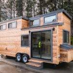 Code Friendly Fresno California Tiny House Company