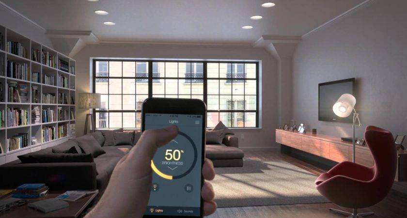 Coldwell Banker Presents Smart Look Home Innovation