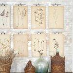 Collection Country Style Wall Art Ideas
