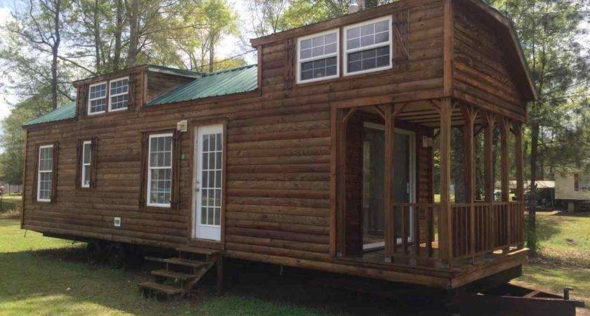 Collection Eli Tiny House Cabin Trailer