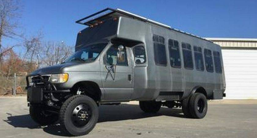 Collection Short Bus Conversion Arch Dsgn