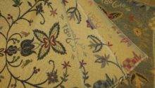 Colonial Print Upholstered Furniture Fabric