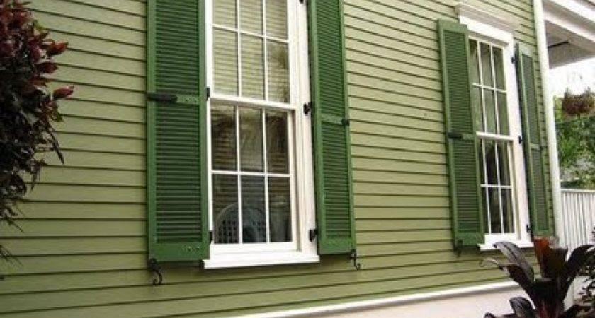 Color Ideas Exterior Home Popular Paint