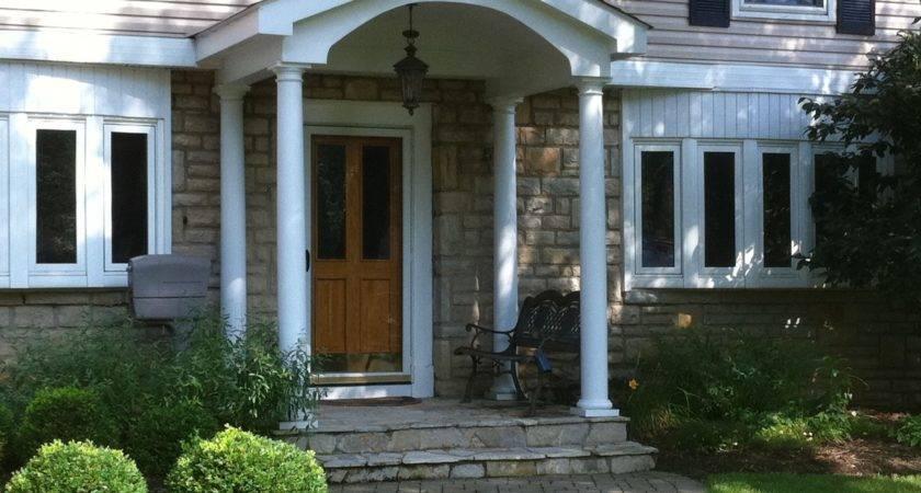 Columbus Front Porch Builder Decks Porches