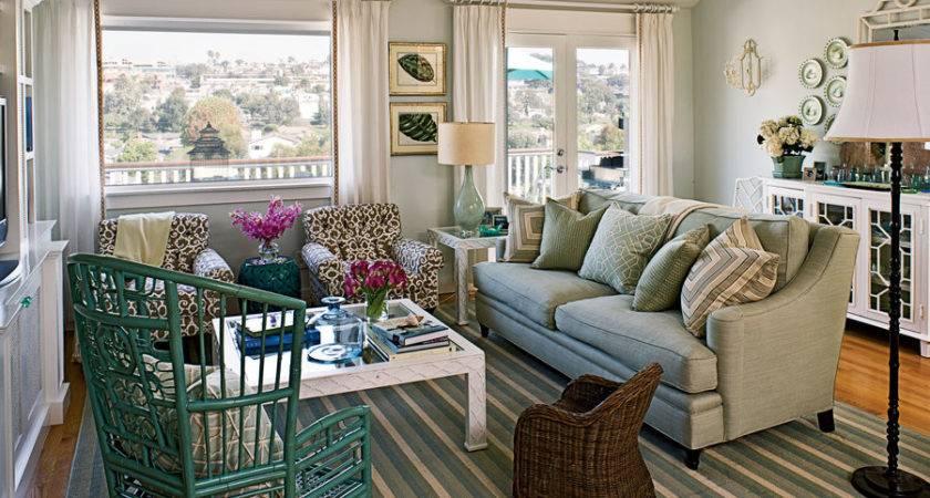 Comfy Cottage Rooms Coastal Living